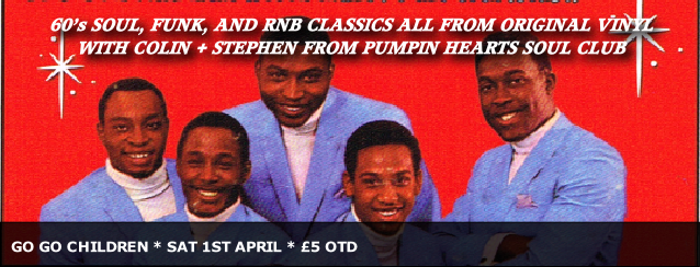60's SOUL, FUNK, AND RNB CLASSICS ALL FROM ORIGINAL VINYL